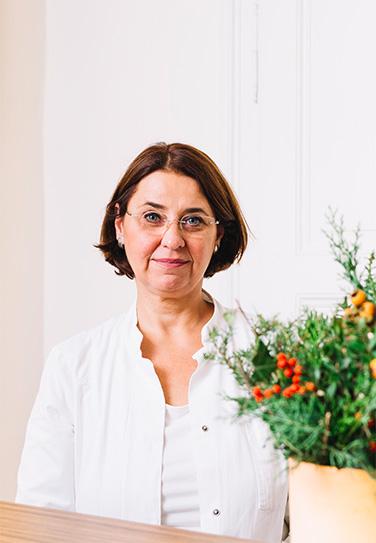 Dr. Dagmar Wagner