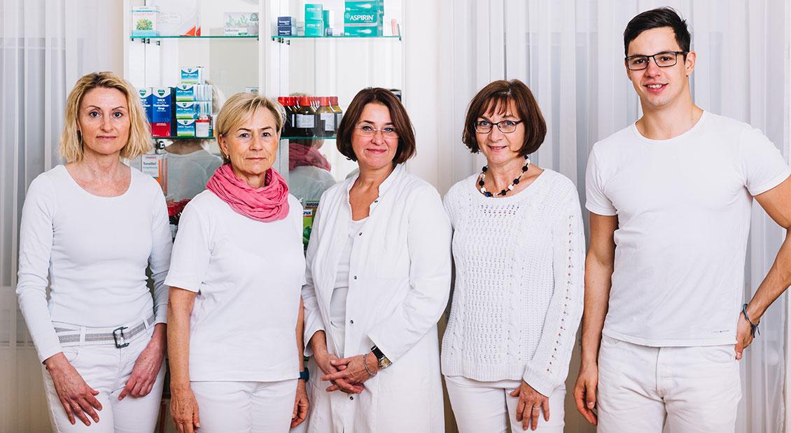 Team Dagmar Wagner