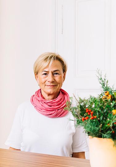 Leopoldine Zeller