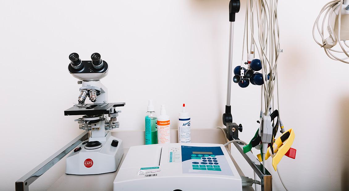 Medizinequipment